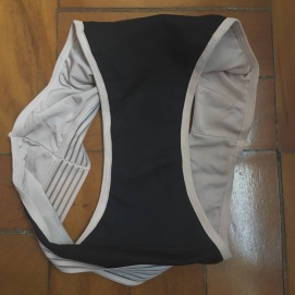 forro calcinha absorvente
